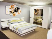 Спальня Линат – это нетрадиционный дизайн для создания уютной и индиви
