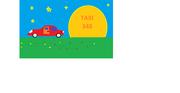Водій таксі з власним авто