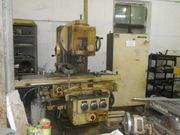 Продам вертикально-фрезерный станок FSS-315 2/PS