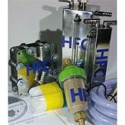 Водородная установка HFC  HC-3000 для  ДВС до 3000 см. куб.