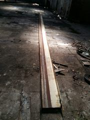Балка 36М б/у,  балка 36М демонтаж,  длиной 10-11 м