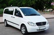 Замовити мікроавтобус 8 місць зі Львова,  Перевезення туристів Львів
