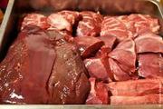 Продам мясо свинини свинина і субпродукти оптом