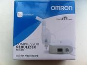 компрессор ингалятор Omron NE-C803