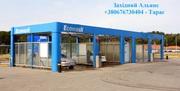 Мийки самообслуговування,  автомойка самообслуживания,  мийки по всій Ук