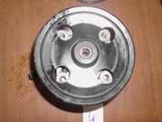 В наявності гідропідсилювача  Ford Focus 1998 - 2005