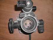 дросельна заслонка датчик сенсор клапан холостого ходу КХХ USA Ford