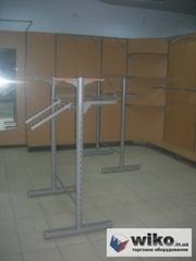 Пропоную виробництво і продаж торгівельного обладнання для магазинів о
