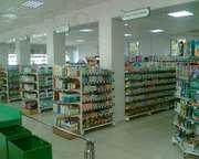 Продаж торгівельного обладнання для магазинів продовольчих товарів