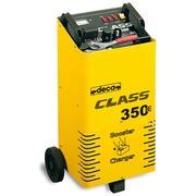Пуско-Зарядное устройство DECA CLASS BOOSTER 350E (12/24В,  30-400А/час