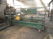Продам токарный станок МК6022