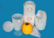 Форма для сыра в виде шара весом до 0.5 кг типа