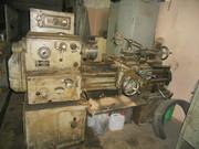 Продам токарный станок 1А616