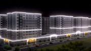 Архітектурна підсвітка,  Архитектурная подсветка,  Підсвітка фасадів