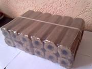 Продаж паливних брикетів ПІНІ-КЕЙ