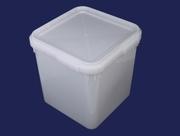 Куботейнер пищевой 23л (кубоконтейнер)