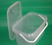 Ведро (контейнер) 3, 3 л. для пищевых продуктов