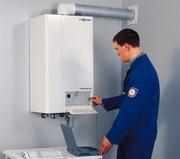 Сервісне обслуговування котлів та систем опалення