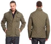 Мужская классическая куртка springfield
