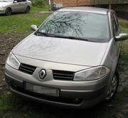 Авто на запчасти Renault Megane 2 (Рено Мегане 2) Хечбек,  1, 5 дизель,