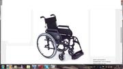 инвалидная коляска BREEZY-300 (іспанська збірка,  нова)