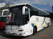 Аренда автобусов Украина/Европа/СНГ
