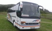 Пассажирские  автобусные  перевозки Львов