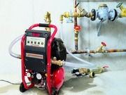 Розчини для очистки систем опалення