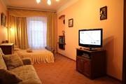 Аренда посуточно  апартаментов во Львове