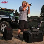 Защитные кейсы SKB cases для хранения фото,  видео техники