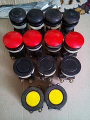Кнопки управления 6А 500В,  кнопки К3-2(КН-П), К4-2 (КН-2)
