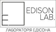 Edison LAB - интернет-магазин современного освещения,  мебели и декора