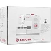 Швейная машинка электромеханическая Singer Supera 5511
