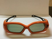 3D окуляри DD2G