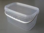 Контейнер пластиковый 3, 3л