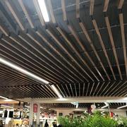 Реечный потолок,  подвесной потолок