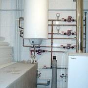 Монтаж систем опалення,  водопостачання
