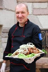 Шеф-повар шукає роботу