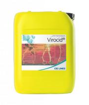 Вироцид дезинфицирующее средство (концентрат), 10 л