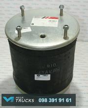 Пневморессора 810MB SAF