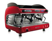 Безкоштовна оренда двохпостової кавомашини Sanremo Verona