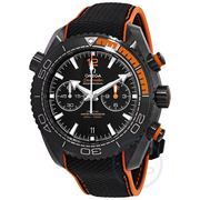 Omega Seamaster Planet Ocean Chronograph Automatic 21592465101001