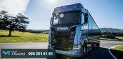 Запчасти к Scania