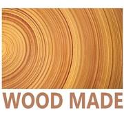 WOOD MADE - мебель на заказ