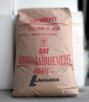 Продам цемент со склада во Львове
